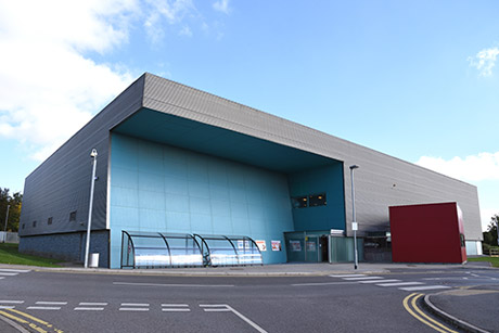 Driffield Leisure Centre