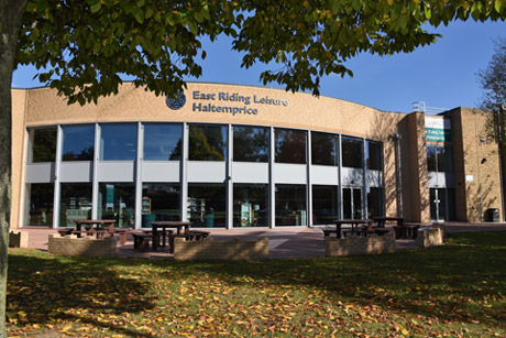 Haltemprice Leisure Centre